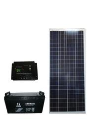 Солнечная батарея 0, 3КВт